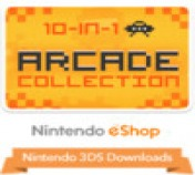 Cover 10-in-1: Arcade Collection