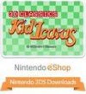 Cover 3D Classics: Kid Icarus