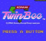 Cover 3D Classics: TwinBee