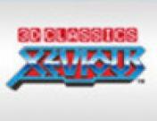 Cover 3D Classics: Xevious