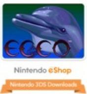 Cover 3D Ecco the Dolphin