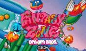 Cover 3D Fantasy Zone: Opa-Opa Bros.