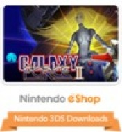 Cover 3D Galaxy Force II