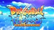 Cover Dragon Ball: Fusion