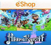 Cover HarmoKnight