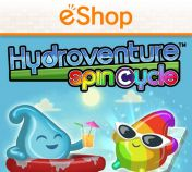 Cover Hydroventure: Spin Cycle