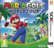 Cover Mario Golf: World Tour