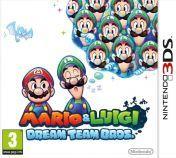 Cover Mario & Luigi: Dream Team Bros.