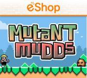 Cover Mutant Mudds