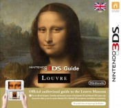 Cover Nintendo 3DS Guide: Louvre