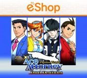 Cover Phoenix Wright: Ace Attorney - Dual Destinies