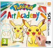 Cover Pokemon Art Academy