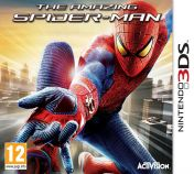 Cover The Amazing Spider-Man