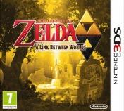 Cover The Legend of Zelda: A Link Between Worlds