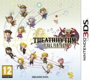 Cover Theatrhythm Final Fantasy