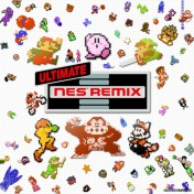 Cover Ultimate NES Remix