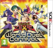 Cover Yu-Gi-Oh! Zexal World Duel Carnival