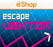 Cover escapeVektor