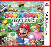 Cover Mario Party: Star Rush