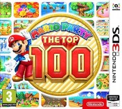 Cover Mario Party: The Top 100