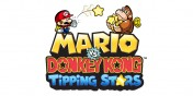 Cover Mario vs. Donkey Kong: Tipping Stars