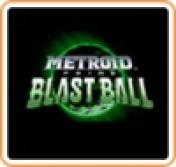 Cover Metroid Prime: Blast Ball