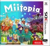 Cover Miitopia