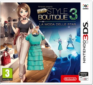 Cover Nintendo presents: New Style Boutique 3 – Styling Star