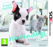 Cover Nintendogs + Cats