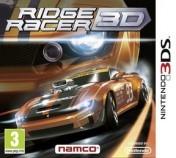 Cover Ridge Racer 3D