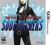 Cover Shin Megami Tensei: Devil Summoner - Soul Hackers