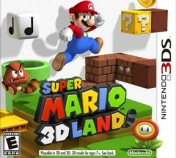 Cover Super Mario 3D Land
