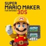 Cover Super Mario Maker for Nintendo 3DS
