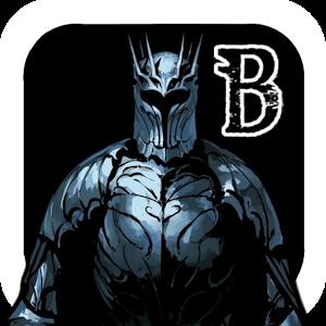 Cover Buriedbornes -Hardcore RPG-