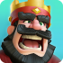 Cover Clash Royale