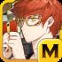 Cover Mystic Messenger