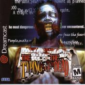 Cover The Typing of the Dead