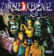Cover Zombie Revenge