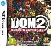Cover Dragon Quest Monsters: Joker 2
