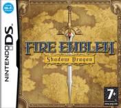 Cover Fire Emblem: Shadow Dragon