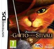 Cover Il Gatto con gli Stivali