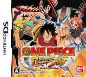 Cover One Piece: Gear Spirit
