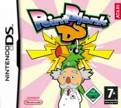 Cover Point Blank DS