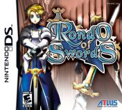 Cover Rondo of Swords