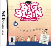 Cover Big Brain Academy
