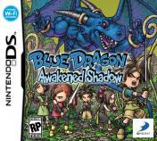 Cover Blue Dragon: Awakened Shadow