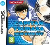 Cover Captain Tsubasa: New Kick Off