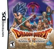 Cover Dragon Quest VI: Nel Regno dei Sogni