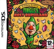 Cover Freshly Picked Tingle's Rosy Rupeeland