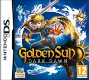 Cover Golden Sun: L'Alba Oscura